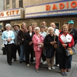 The Venice Little Theatre visits Radio City Music Hall